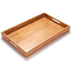Who Sells Rectangular Big Small Bamboo Tray Bamboo Tray