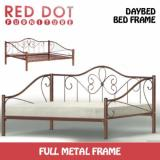 How To Get Red Dot Furniture Daybed Bed Frame Without Mattress
