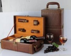 Caesar Upmarket Wine Gift Box