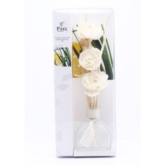 Pure™ Reed Diffuser A7 Clear (Lemongrass)