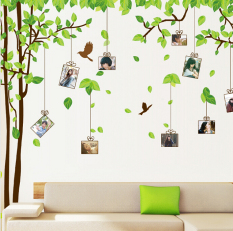 Removable DIY Memory Tree Wall Sticker Art Vinyl Quote Decal Mural Home Room Decor