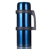 Rich Light Stainless Steel Thermal Pot Outdoor Thermos Home Hot Water Bottle Large Capacity Car Mug 1 5L Travel Pot Shopping