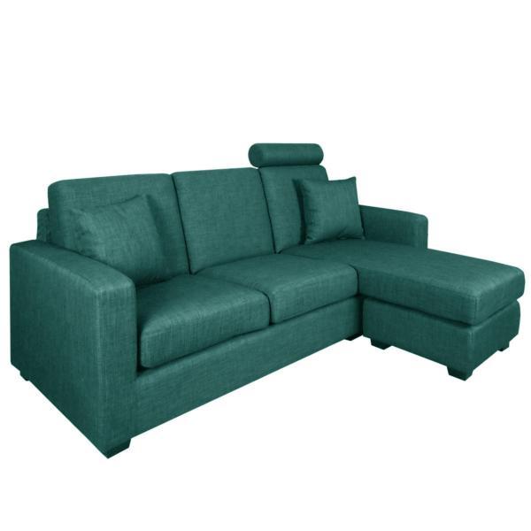 Richmond Sofa Blue(Blue)
