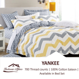 Rinco Bonington Yankee Bed Set Lowest Price