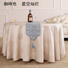 Price Comparisons Of Pastoral European Western Tablecloth Round Tablecloth