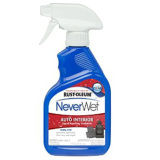 Rust Oleum Clear Never Wet Spray Auto Interior Rust Oleum Discount