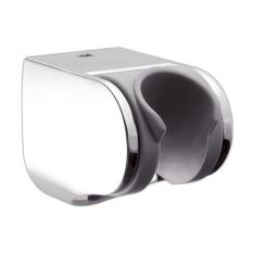 S F Bathroom Shower Head Holder Silver Export Sale
