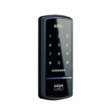 Price Compare Samsung Digital Door Lock Shs 1321 Security Ezon Keyless