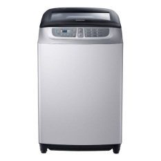 Best Offer Samsung Wa90F5S5Qwa 9Kg Top Load Washing Machine