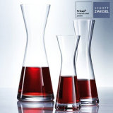 Latest Schott Crystal Glass Red Wine Hangover Is