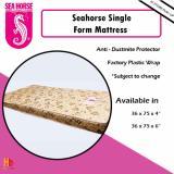 How To Get Seahorse Single Foam Mattress 36 X 75 X4