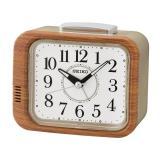 Buy Seiko Qhk046Bn Bell Alarm Clock On Singapore