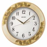 Low Price Seiko Qxa708A Analog Wall Clock