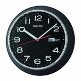 Review Seiko Qxf102Z Analog Wall Clock Singapore