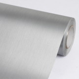 Recent Silver Waterproof Kitchen Oil Resistant Adhesive Paper Wallpaper