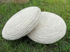 List Price Shan Xiu Straw Tatami Cushion Futon Oem