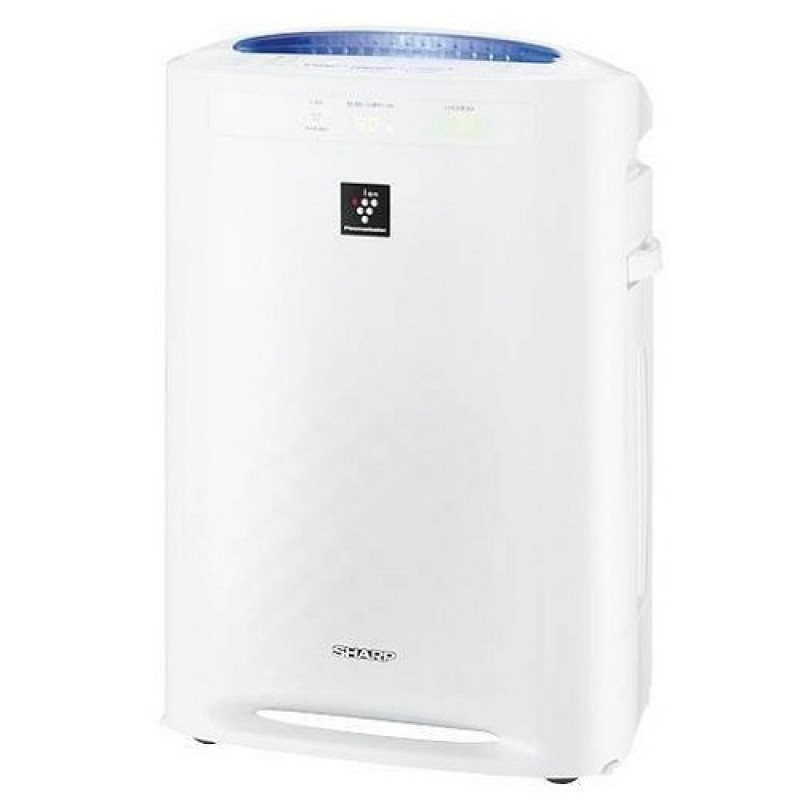 Sharp Air Purifier with Humidifying Function KC-A50E-W Singapore