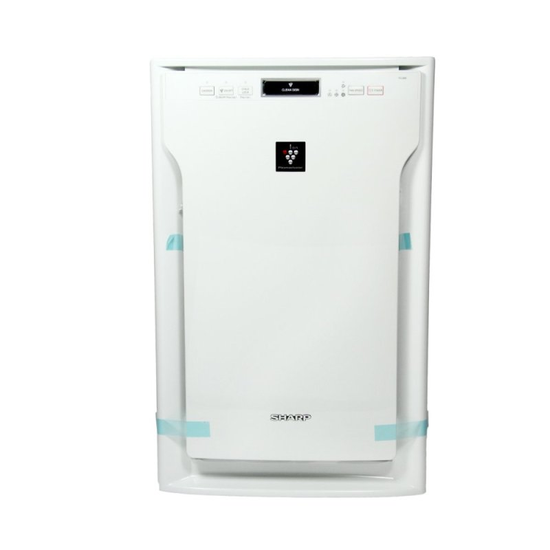 Sharp FU-A80E Air Purifier (White) Singapore