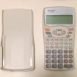 Low Cost Sharp Scintific Calculator El 509Ws White