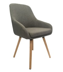 The Cheapest Sheldon Elegant And Stylish Dining Chair Online