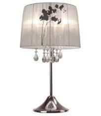 Sheldon Table Lamp, Crystal