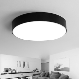 Price Comparisons Shifan Led Ceiling Light 28Cm 12W Tricolor Round Lamp White Light Warm Light Neutral Light Zy034