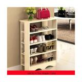 Promotion Shoes Rack 4 Tier Miss3 Cheap On Singapore