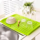 The Cheapest Durable Drying Mat With Drainer Green Online