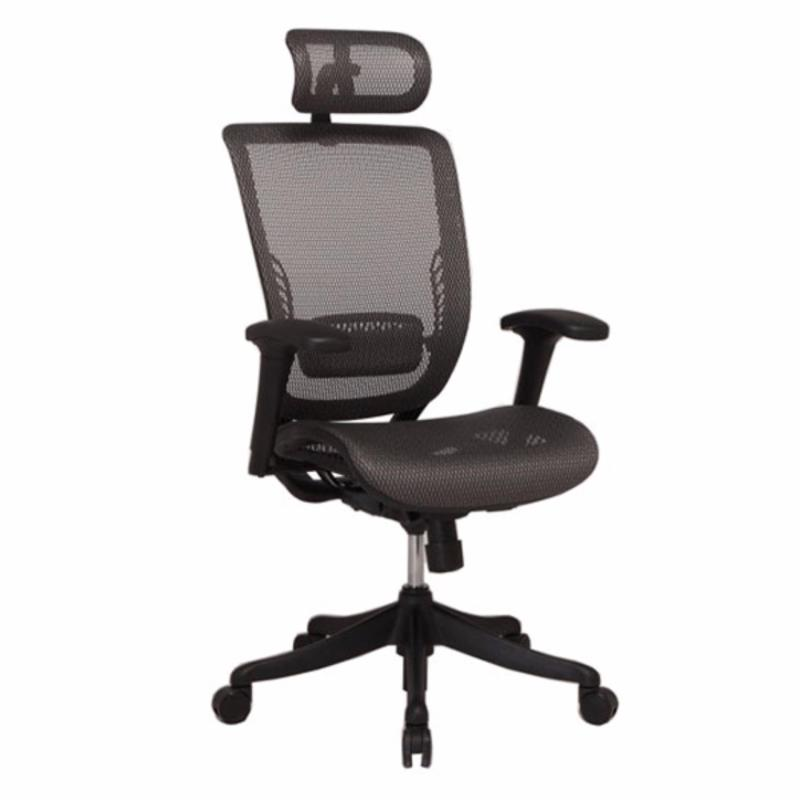 SIMPLE Office Chair (Black) Singapore