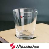 How To Buy Simple Transparent Milkshake Juice Glass Cup