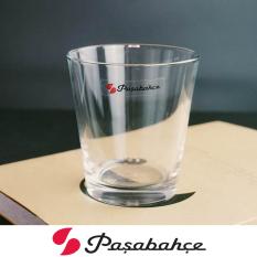 Best Price Simple Transparent Milkshake Juice Glass Cup