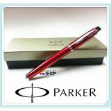 Latest Singapore Seller Parker Pen Goldsilver Roller Ball Free Engraving Name Made In France 100 Genuine And Original