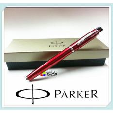 Discount Singapore Seller Parker Pen Goldsilver Roller Ball Free Engraving Name Made In France 100 Genuine And Original Pen On Singapore