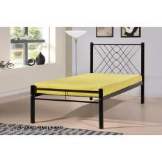 Single Bed Frame 309