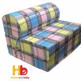 Cheaper Single Foam Sofa Bed