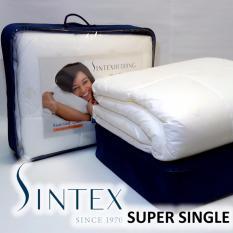 Compare Sintex Sanitized Quilt Super Single Prices