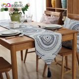 Deals For Small Ai Modern European Coffee Table Cloth Mat Bed End Towel Table Flag