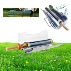 Sale Smokeless Portable Stove Solar Cooker Oven Cooking Camping Outdoor Bbq Grill Intl Not Specified Cheap