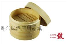 Snack Bamboo Steamer Household Steamer Review