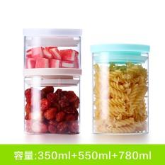 Cheapest Snack Tea Milk Powder Cans Kitchen Storage Box