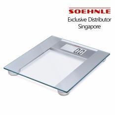 Price Soehnle S63746 Digital Scale Pharo 200 Soehnle New