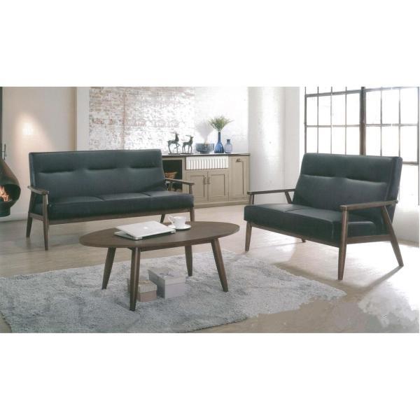 Sofa 3+2 + Coffee Table Set 3007