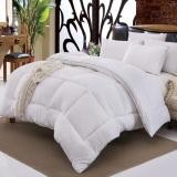 Sol Home ® Premium Quilt White Sale