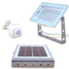 Solar Light Mart Solar Guardian 580X Security Floodlight