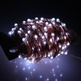 How To Get Solar Powered Copper Wire Led String Fairy Light Holiday Party Decor Intl