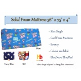 Purchase Solid Foam Mattress 36 X 75 X 4 Online