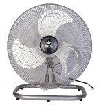 Sona 16 Oscillator Desk Fan Sof 6054 Review