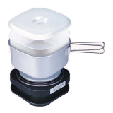 Buy Sona Travel Cooker With Non Stick Pot T 21 Online