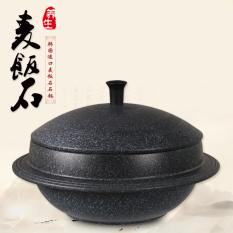 South Korea Imported Kitchen Art Medical Stone Soup Pot Stew Pot Stone Pot Bibimbap Pot Ginseng Chicken Soup Pot Non Stick Pot Coupon