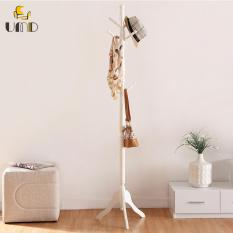 Price Umd Space Saving Solid Wood Clothes Hanger Clothes Rack Bag Hanger Online Singapore